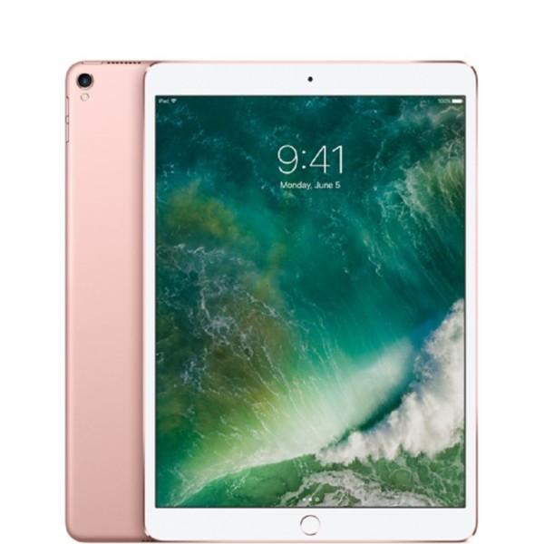Apple Ipad Pro 10.5-inch, 64GB, Wi-Fi, Rose Gold