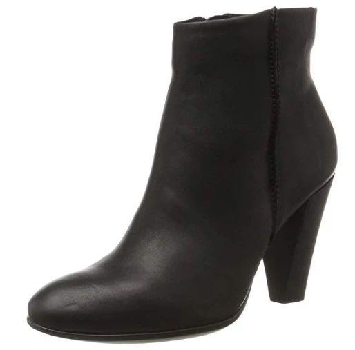 ECCO Shape 75女士短靴 66.44加元(8-8.5码),原价 218.27加元,包邮