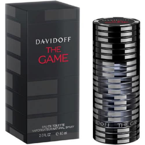 """Davidoff - The Game for Men Eau de Toilette, 60ml""的图片搜索结果"