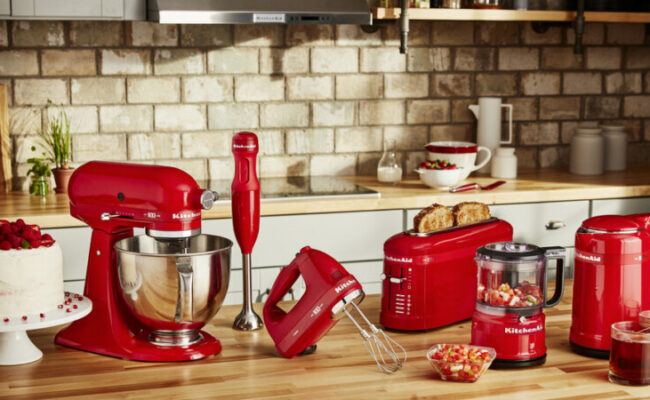 New Limited Edition Queen of Hearts Collection Brings Iconic Style to any  Kitchen | Whirlpool Corporation