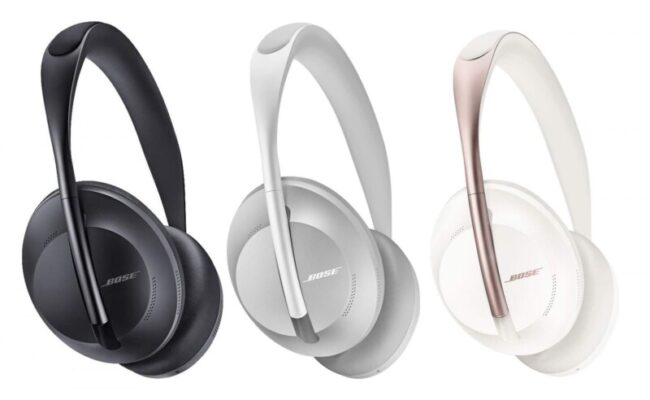 The New Bose 700 Headphones Are on Sale on Amazon | PEOPLE.com